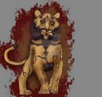Zabratiger Savage Opress by Victory555