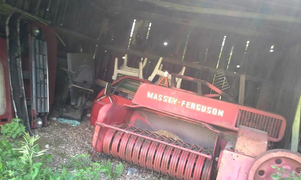 Machinery by cuteponyartist