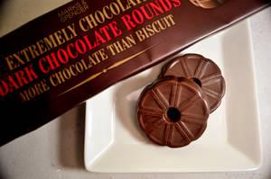 Chocolate Rounds by jsrgomez