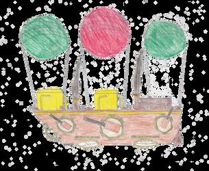 Old School Steampunk by generalurist