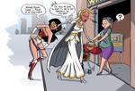 Wonder Woman part 3