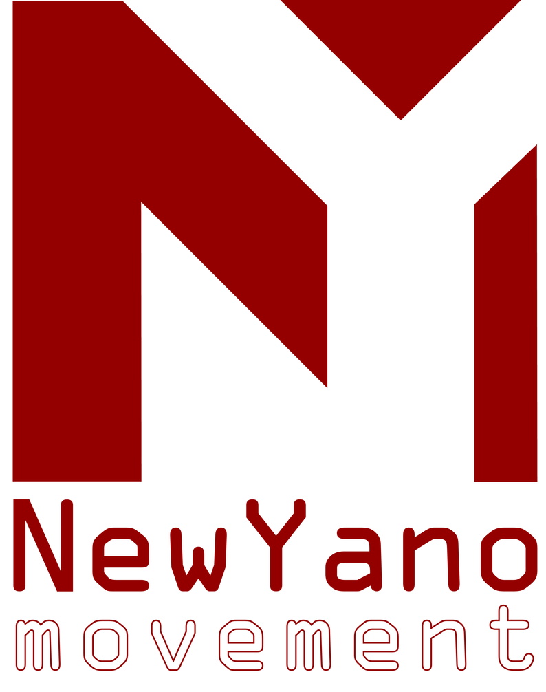 NYM Logotype by Tgrf