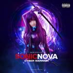 Sonicnova - Album Cover by DinapixStudio