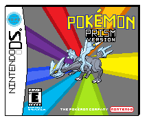 pokemon prism -alt. grey- by furythehog