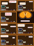 Sonic: Peridot Panic Issue 6 Page 3