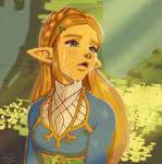 Zelda's Despair