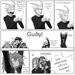 SERVED pg XXIII -  the Verdict