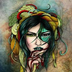 Venomous Beauty