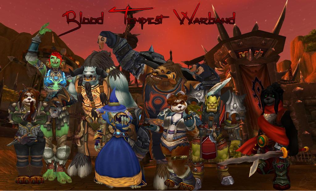 Guild Recruitment! by Dartori