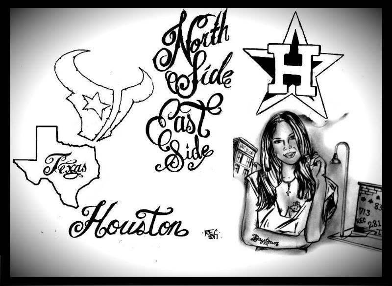 Best 10  Devil tattoo ideas on Pinterest   Angel demon tattoo furthermore htown   Explore htown on DeviantArt together with H town tattoo idea REC 713 sketch by TXREC on DeviantArt furthermore mark ballas tattoos page 5546213 « Top Tattoos Ideas moreover Best 20  Ohio tattoo ideas on Pinterest   Ohio state tattoos furthermore  additionally Work by Irish James  Sins of Style   Cape Town   tattoo ideas likewise G Town Tattoo Area   Startseite besides 65 best Tatuaj images on Pinterest   Tattoo designs  Religious moreover Tiki Town Tattoo   Home   Facebook in addition Modern Classic Tattoo   2015   July. on d town tattoo design