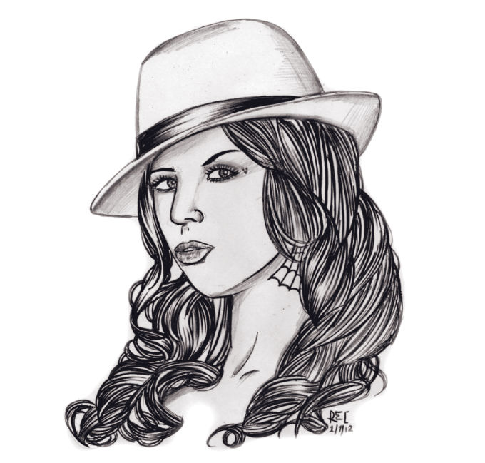 Gangster Chola Drawings All about hollywood