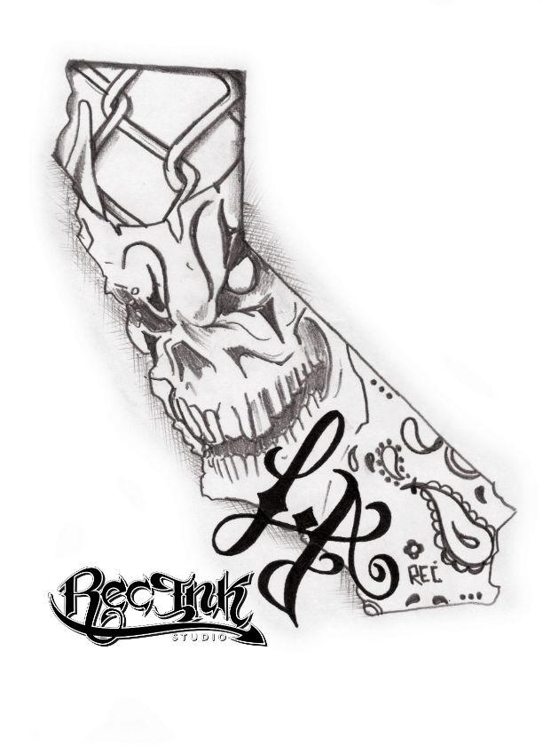 top la logo tattoo flash art images for pinterest tattoos. Black Bedroom Furniture Sets. Home Design Ideas