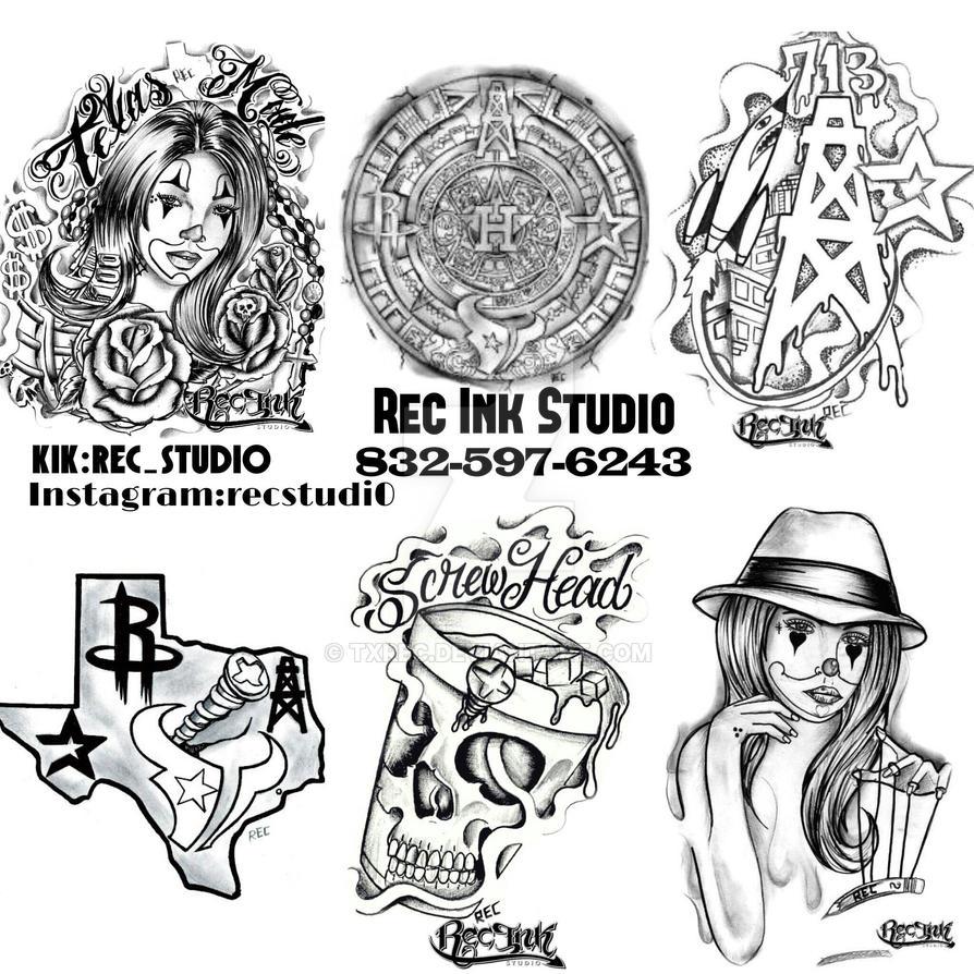 Houston Hustletown Screwston 713 Spm Djscrew Htown By TXREC