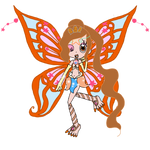 Hazuki Enchantix