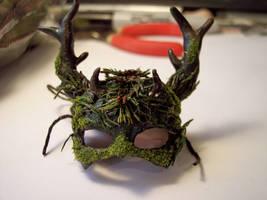 mask 2 by mistweaversrealm