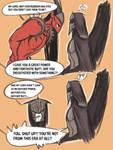 Langon herald of Melkor