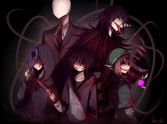 Creepys v2 ~