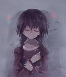 Murderer ~ by Likesac
