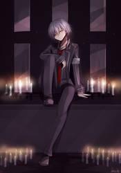 C. Zero Kiryu by Likesac