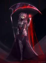 C. Soul Reaper by Likesac