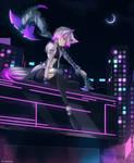 Neon World ~