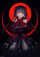 c. Bloody Queen ~