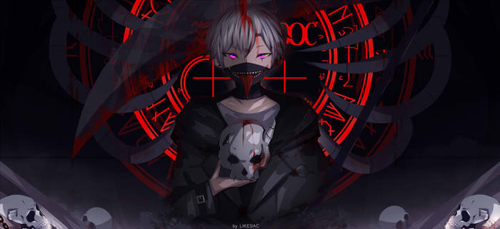 Soul Reaper ~