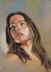 Paola Tirados Portrait