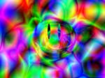 Psychedelic Smiley