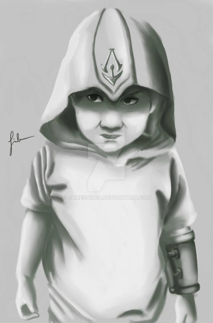 Assassin's Kid