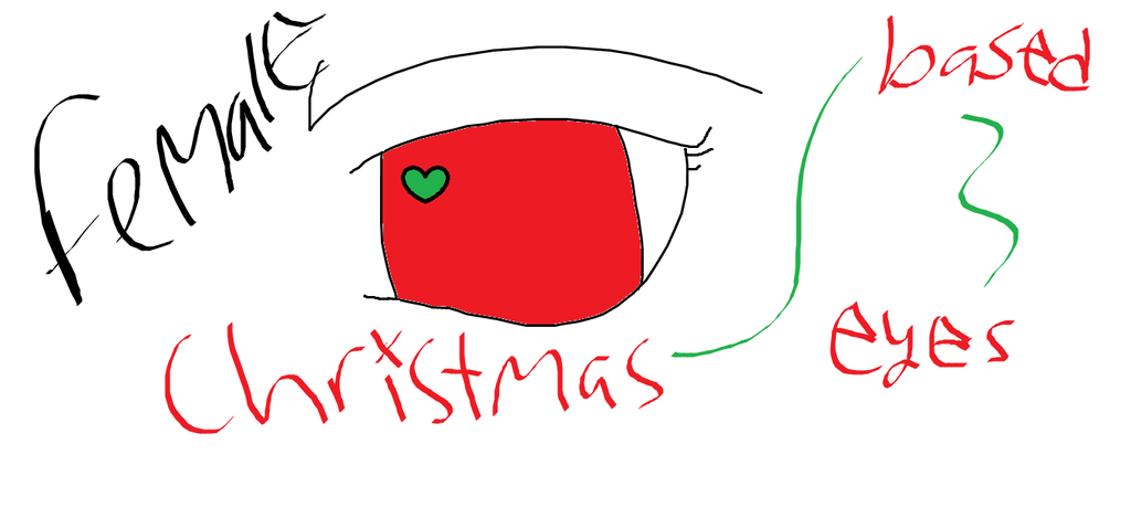 Cmas Eye Fmale by t0taltrAsh