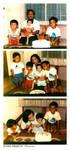 Happy Family by nanasoigeboi