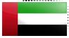 UAE Stamp by deviant-ARAB