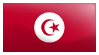 Tunisia Stamp by deviant-ARAB