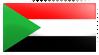 Sudan Stamp by deviant-ARAB