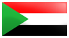 Sudan Stamp by deviant-ARAB