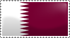 Qatar Stamp by deviant-ARAB