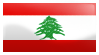 Lebanon Stamp by deviant-ARAB