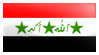 Iraq Stamp by deviant-ARAB