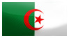 Algeria Stamp by deviant-ARAB