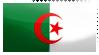 Algeria Stamp by deviant-ARAB