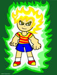 Supreme Lucas