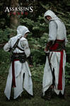 Assassins Creed - Master and Apprentice