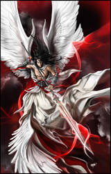 Angel Signa by KejaBlank