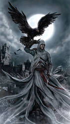 Altair - Animus Eagle
