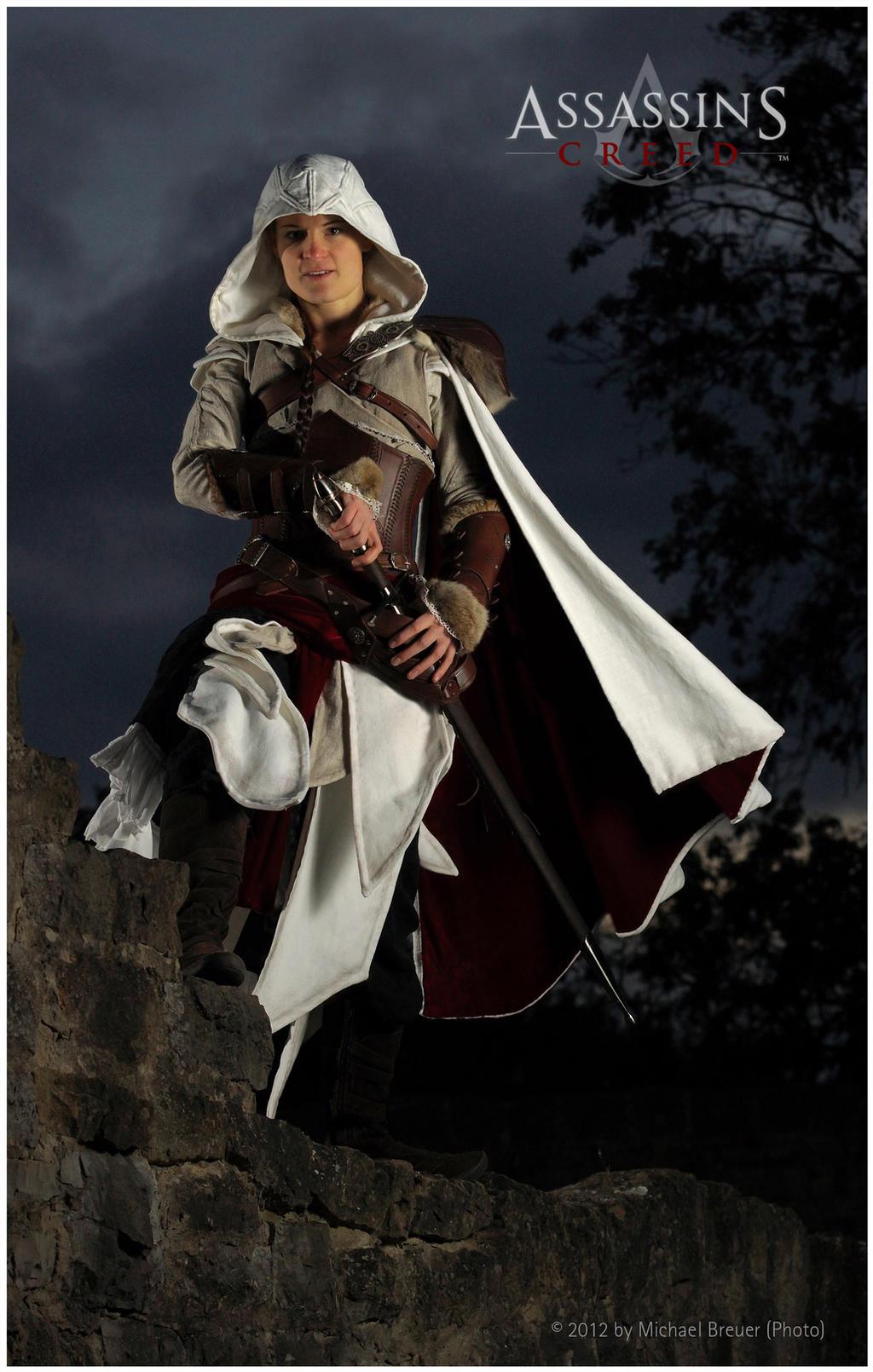 The female Assassin 2