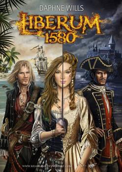 Commission: Liberum 1580