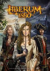 Commission: Liberum 1580 by KejaBlank