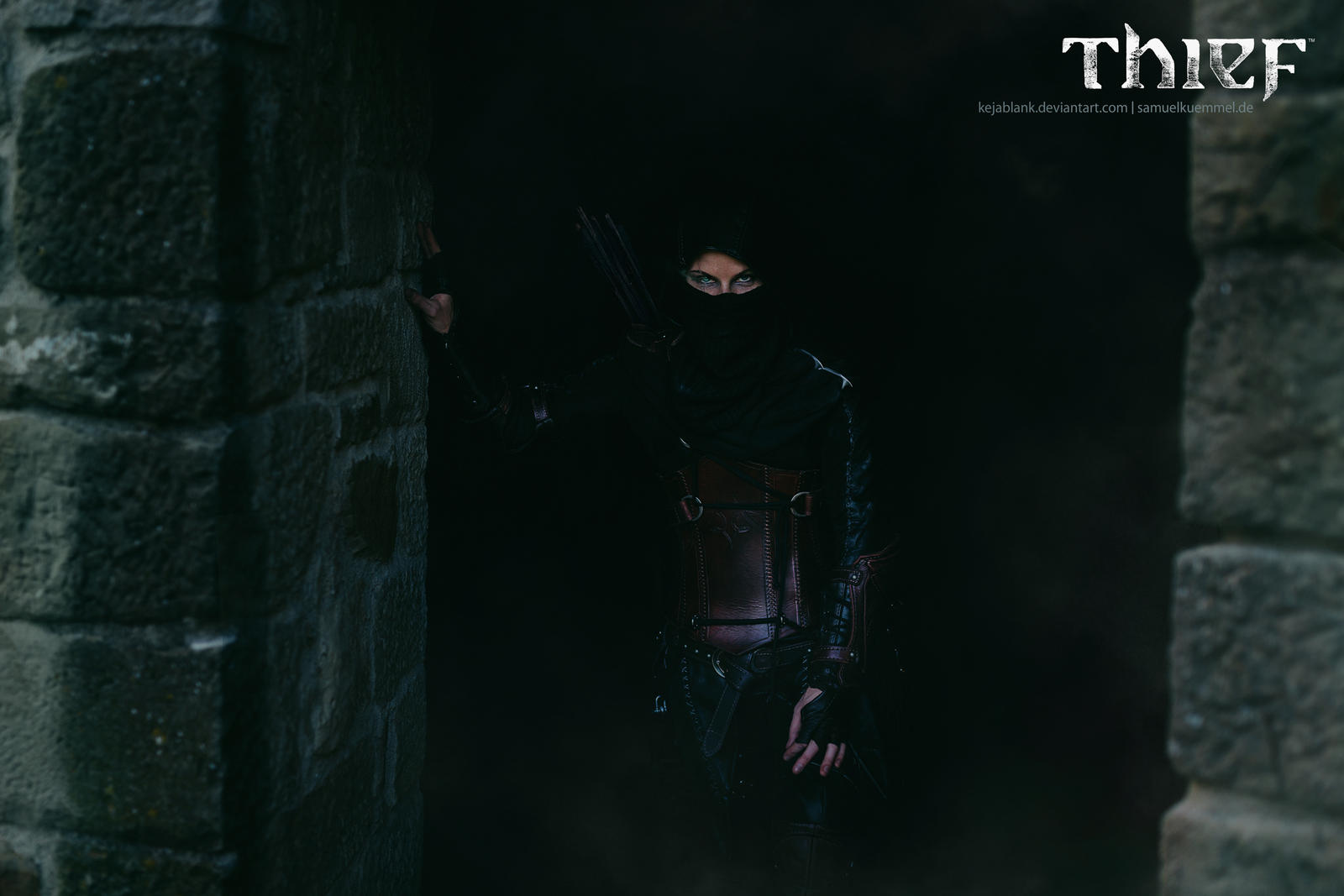 Thief 4 - There are worse things in the shadow