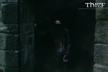 Thief 4 - There are worse things in the shadow by KejaBlank
